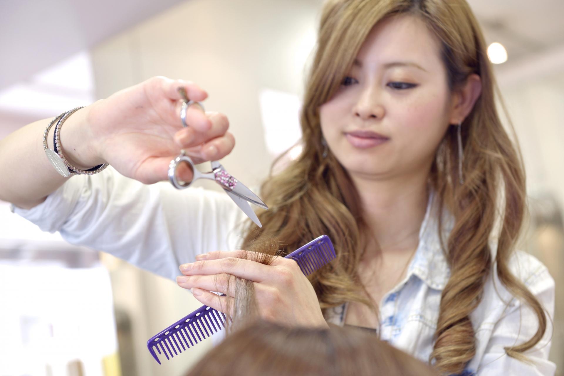 美容室・サロンの売上をたった1ヶ月で数十万円アップさせる裏技を公開
