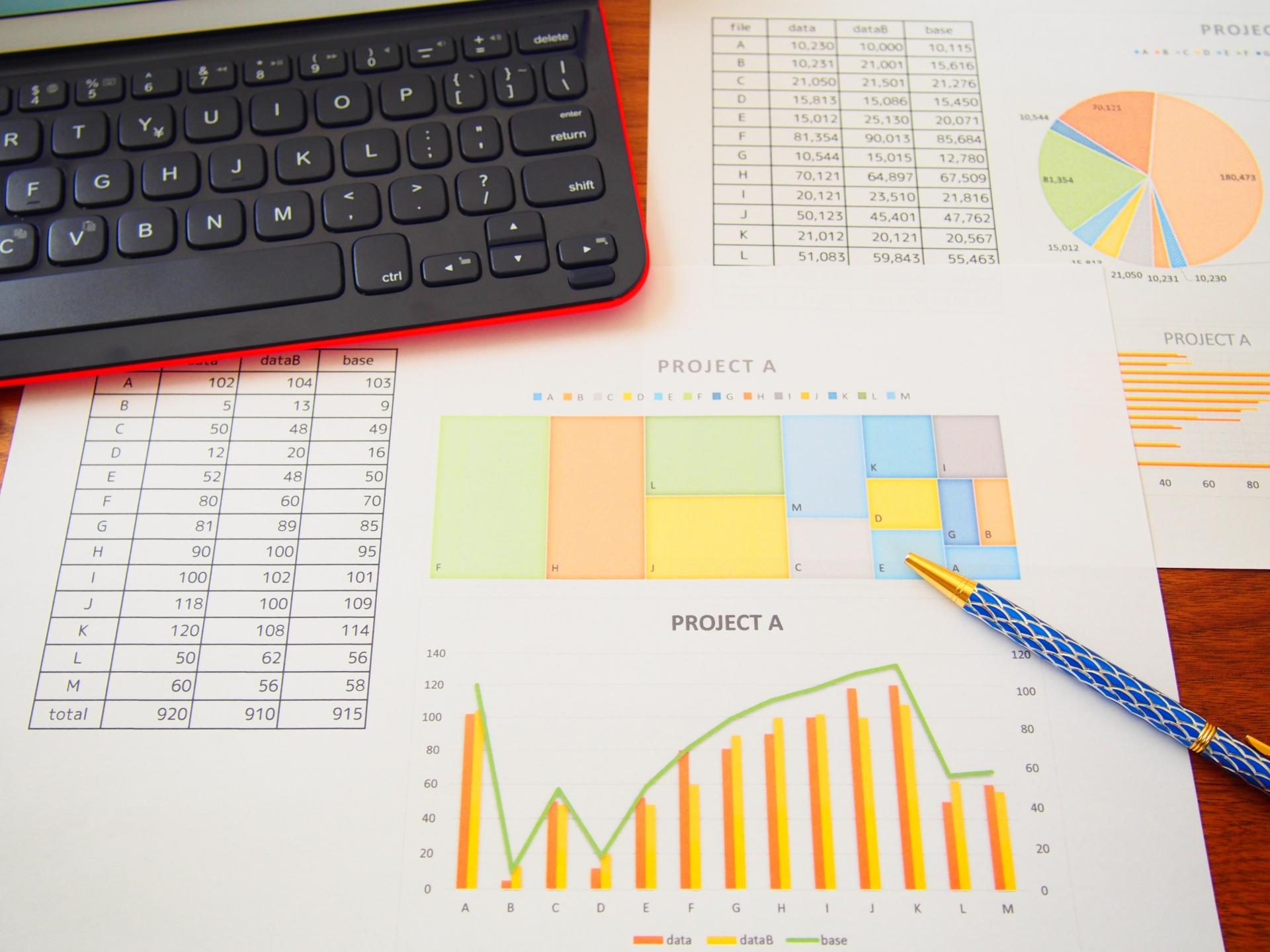 創業融資に必要な事業計画書の書き方を考えてみよう1